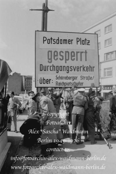 alex potsdamer platz berlin